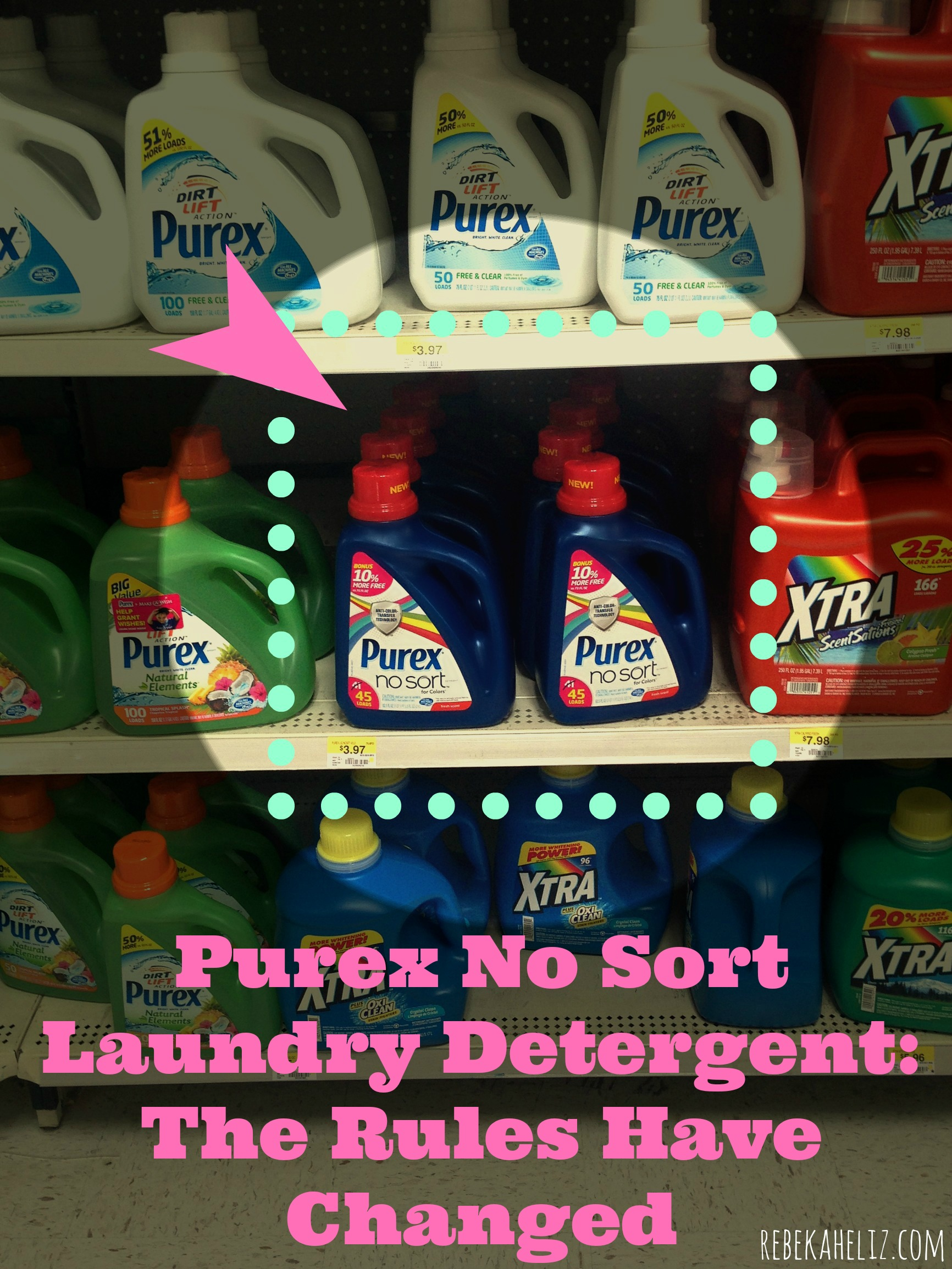Laundry Users Believe That Sorting Is An Essential Part Of Their Laundry  Routine, So The