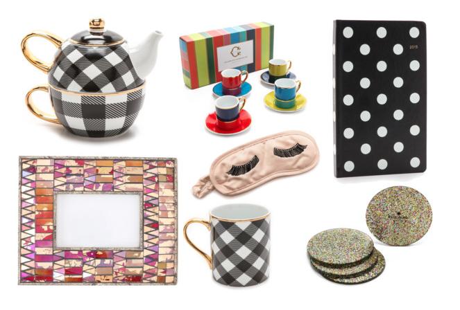shopbop, shopbop gifts, shopbop under $50