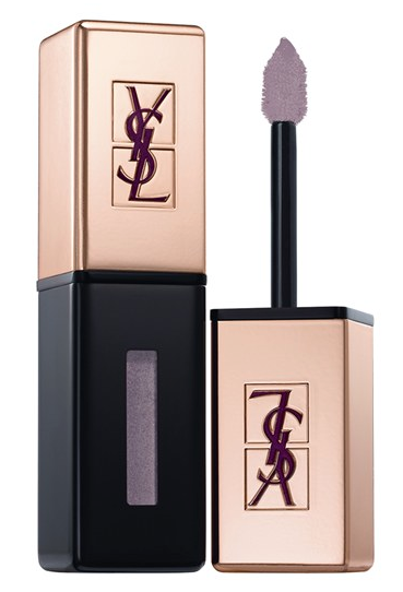 #YSL, ysl beauty, ysl lip stain, nude lip stain, YSL nude