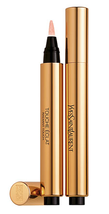 #YSL, ysl beauty, ysl highlighter, ysl touche eclat, ysl concealer