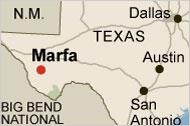marfa, map, marfa texas, prada marfa, prada, prada museum