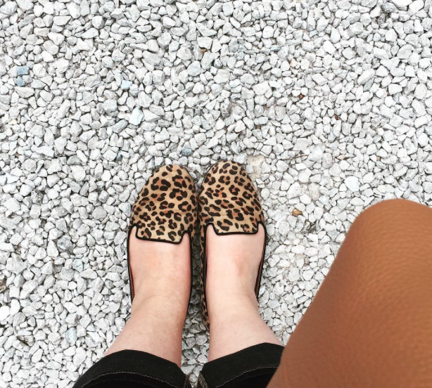 leopard flats, tory burch, leopard print, leopard shoes