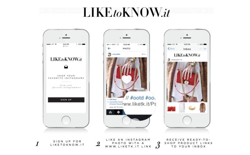 liketoknow.it, LTK.it, instagram, like to know it, giveaway