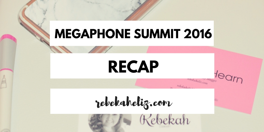 megaphone summit, fayetteville, arkansas, downtown, blog conference
