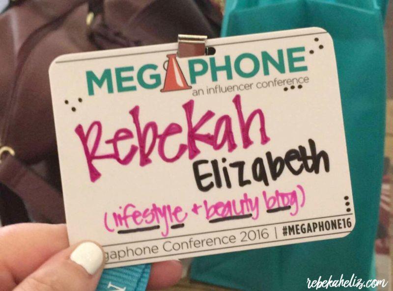 megaphone summit 2016, fayetteville, arkansas
