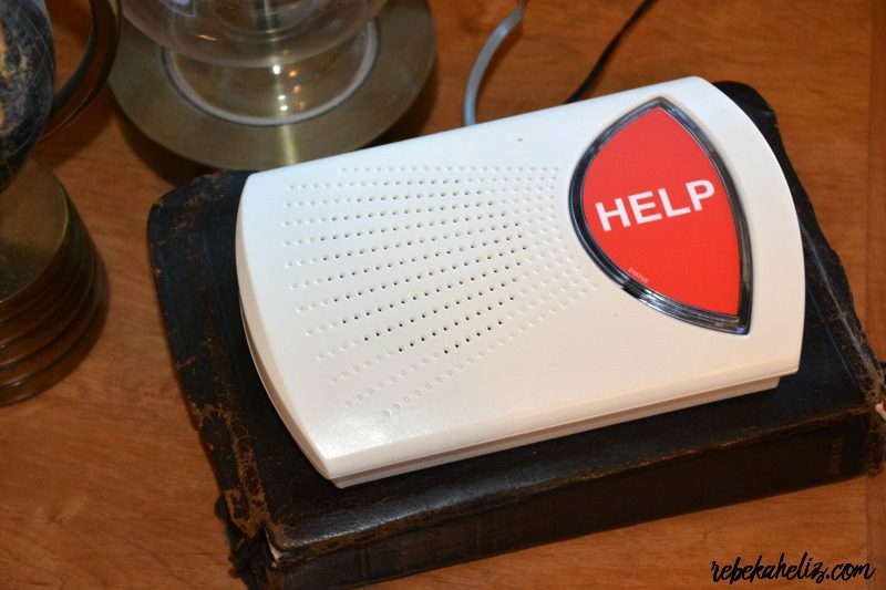 bay alarm medical, rebekaheliz, home alarm