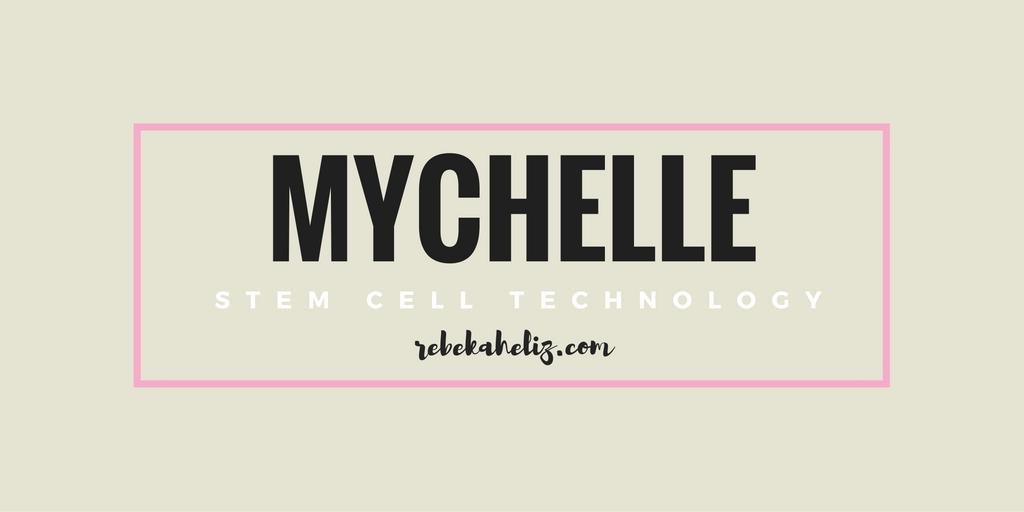mychelle, rebekaheliz, skincare, winter skincare, vitamin C