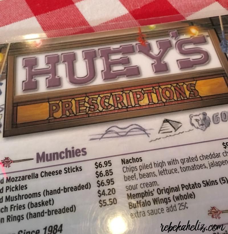 memphis, huey, burgers, restaurant, downtown