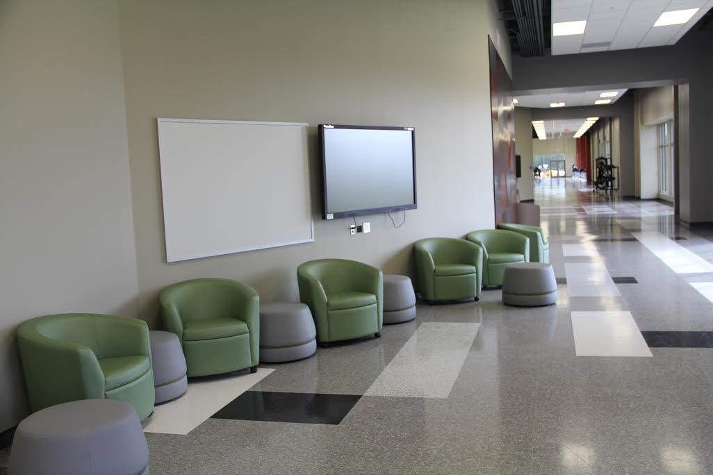 don tyson, school of innovation, springdale