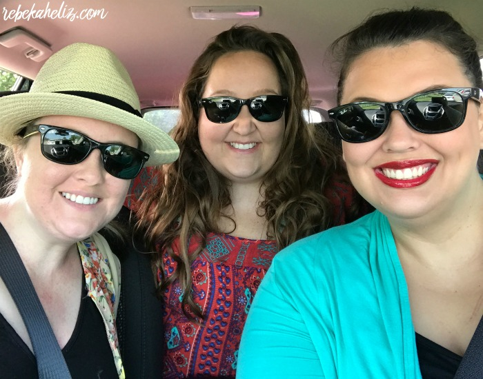 nashville, road trip, best friends, road trip recap
