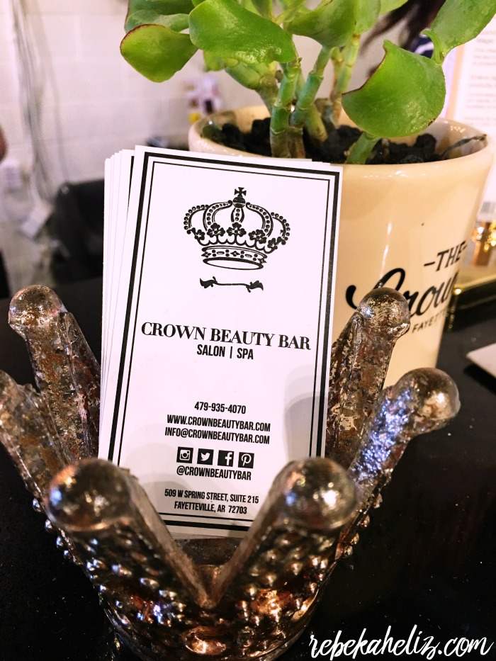 crown beauty bar, crown, beauty bar, manicure, pedicure, eyebrows