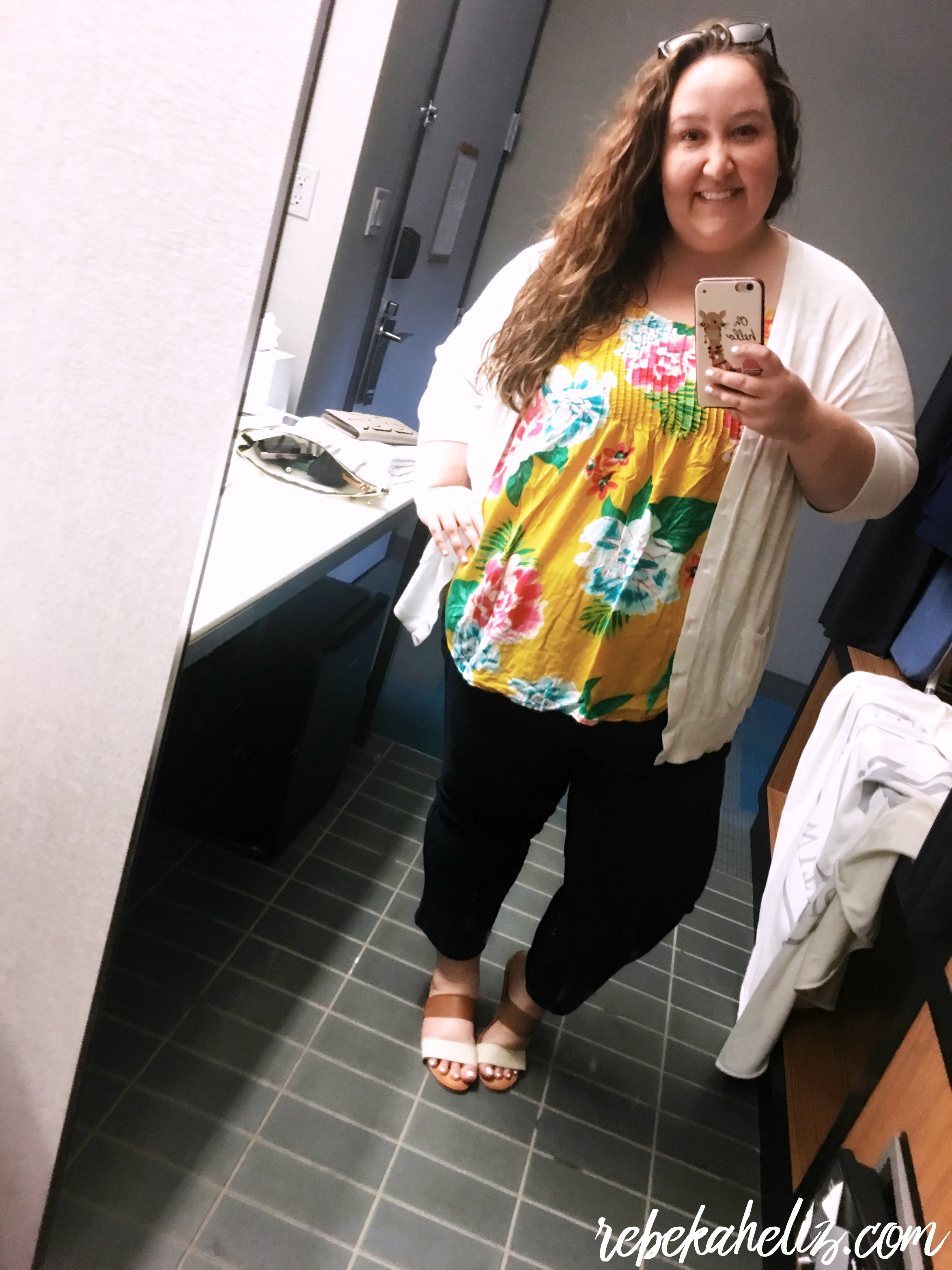 ootd, floral, style, fashion, old navy, old navy style
