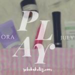 sephora play, subscription box
