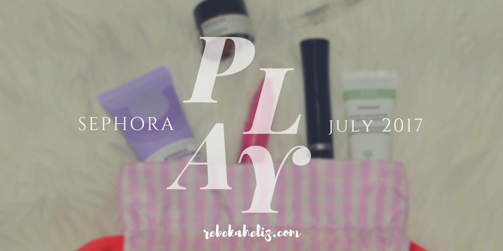 sephora play, subscription box