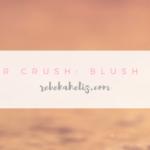 color crush blush pink, blush, pink, fall colors
