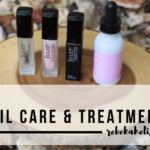 julep nail care treatments