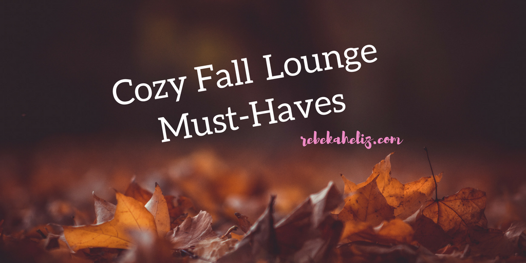 cozy, fall, lounge, pajamas
