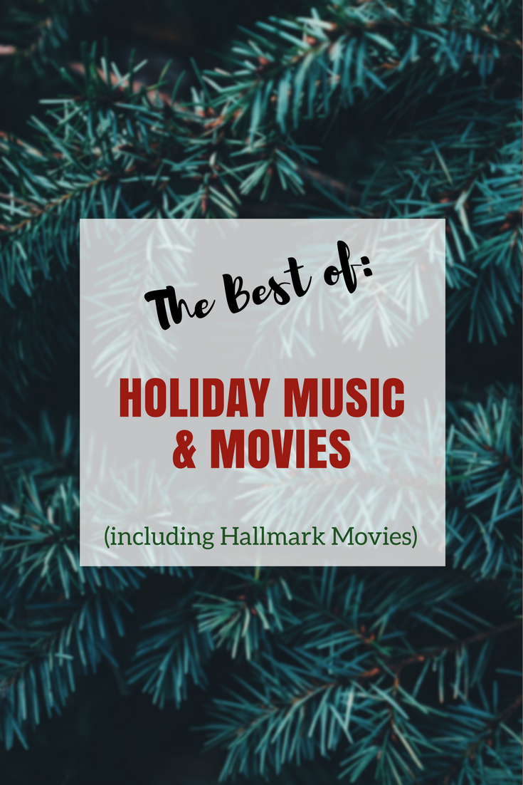 holidays, christmas, movies, music, holiday music, christmas movies, hallmark movies, hallmark christmas movies, holiday movies