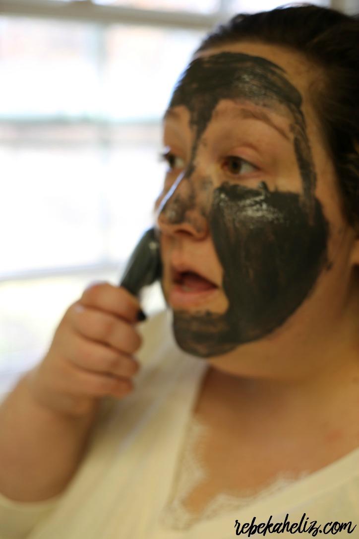 onyx youth magnet mask, face mask, mask, magnet mask