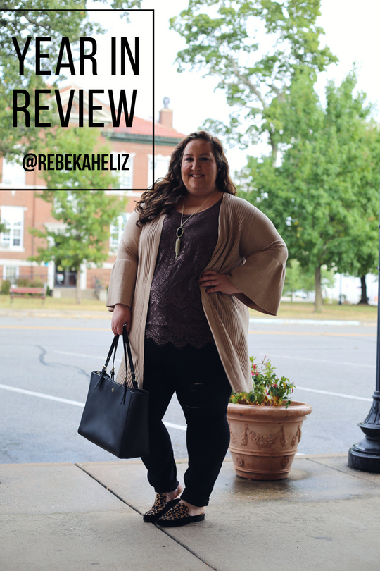 year in review, 2017, blog review, style, travel, rebekaheliz