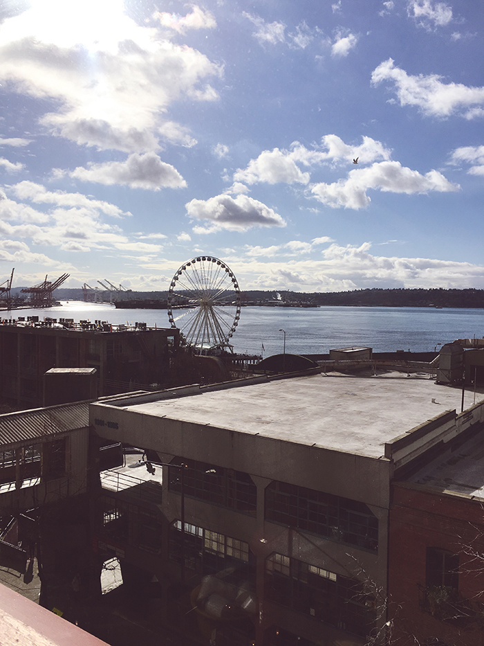 seattle, weekend getaway, travel, wanderlust, pike place market