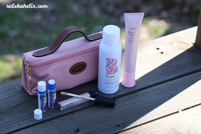 herpecin L, beauty discoveries, haircare, hair mask, lip balm, concealer, scalp