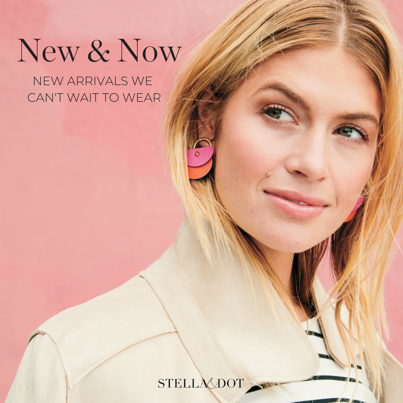 stella dot, jewelry, stella and dot, fall style, summer style, july deals