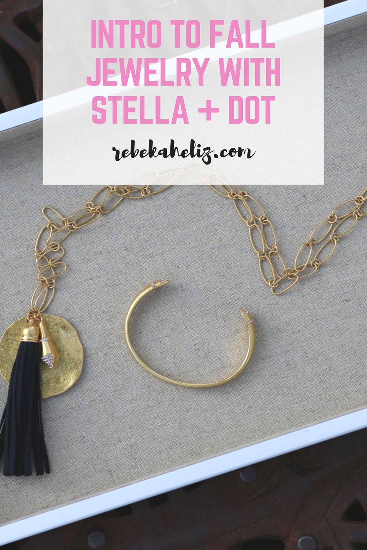 stella dot, stella and dot, jewelry, fall style, fall jewelry
